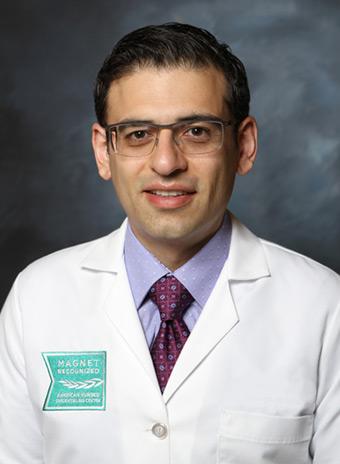 Dr. ABTIN KHOSRAVI, MD
