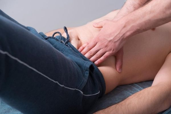 How We Confirm You Have an Inguinal Hernia