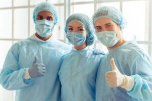 ocrs colorectal surgeons