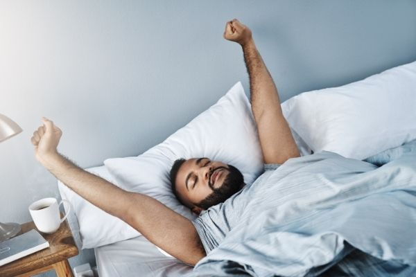 How to Sleep After Gallbladder Surgery