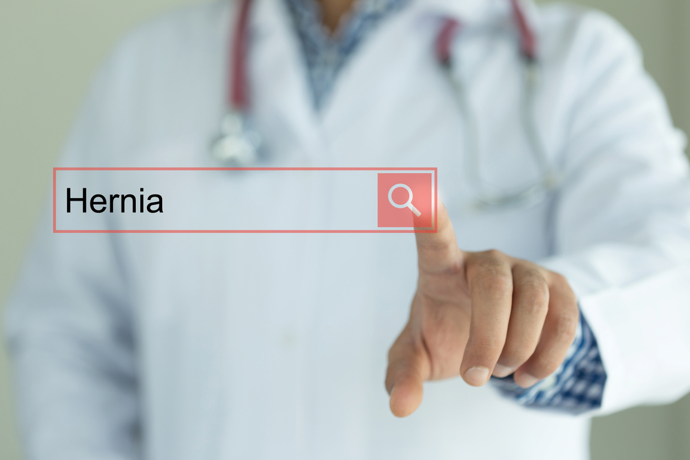 What Is Hernia Surgery?
