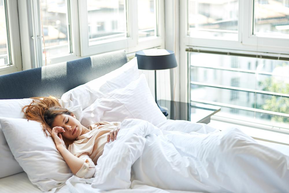 How to Sleep After Umbilical Hernia Surgery